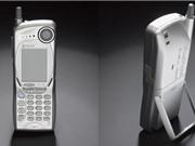 20 năm trước, chiếc điện thoại di động tích hợp camera đầu tiên đã ra đời như thế nào