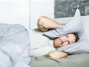 Ô nhiễm tiếng ồn làm tăng nguy cơ vô sinh ở nam giới