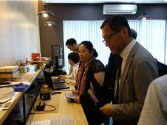 JICA khảo sát mức độ sẵn sàng cho Cách mạng công nghiệp 4.0 của Việt Nam