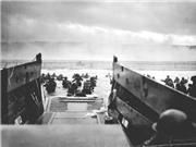 Cầu cảng di dộng Mulberry: Sáng tạo kỳ diệu làm nên chiến thắng D-Day
