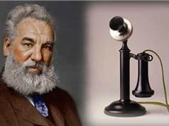 Alexander Graham Bell: Cha đẻ của điện thoại