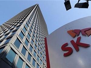 SK Group tài trợ 30 triệu USD xây Trung tâm đổi mới sáng tạo Việt Nam