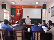 Lạng Sơn: Xây dựng nhãn hiệu tập thể cho sản phẩm Trám đen của huyện Văn Quan