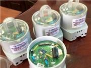 Khánh Hoà: Chế tạo thiết bị chỉ thị và cảnh báo sự cố trên lưới điện trung áp