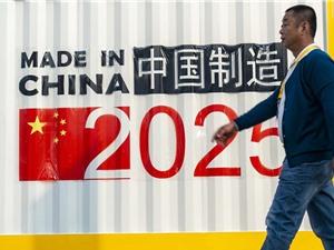 """Bản kế hoạch nhằm đưa Trung Quốc """"thống trị"""" thế giới"""