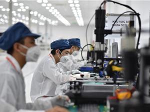 Vingroup động thổ nhà máy điện thoại thông minh thứ 2 trong vòng một năm