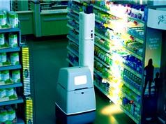 Nhân viên tại Walmart không thích làm việc cùng robot