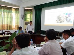 Phú Yên: Nghiên cứu xây dựng hệ thống quan trắc tầng đáy và cảnh báo sớm ô nhiễm môi trường phục vụ vùng nuôi trồng thủy sản Cù lao Mái Nhà