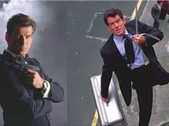 """5 món """"hàng hiếm"""" của điệp viên James Bond mà ai cũng muốn sở hữu"""