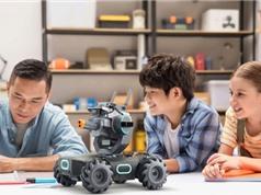 DJI Technology trình làng robot mặt đất đầu tiên