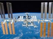 NASA cho du khách lên tham quan Trạm vũ trụ quốc tế từ năm 2020