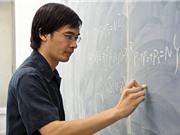 Terence Tao: Nhà toán học xuất sắc nhất đương thời
