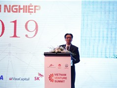 Vietnam Venture Summit 2019: Cải thiện cơ chế để dòng tiền chảy thuận lợi hơn