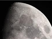 Phát hiện vật chất bí ẩn trên Mặt Trăng