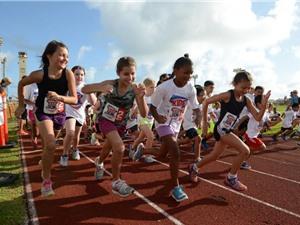 Tập thể dục giúp thanh thiếu niên cải thiện kết quả học tập