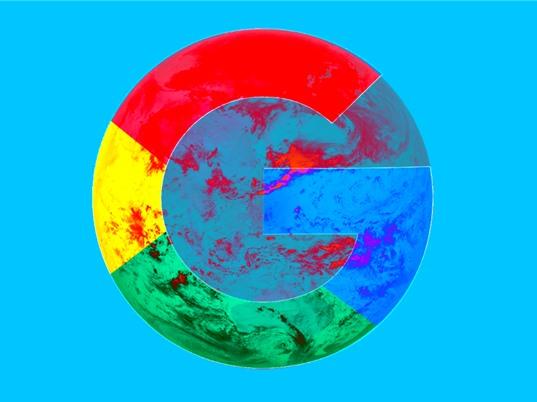 Giới lập pháp nên xem Google như một cường quốc của thế giới