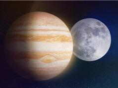 Ngày khám phá bầu trời và kính thiên văn cho học sinh, sinh viên Hà Nội