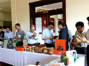 Bình Phước: Ứng dụng KH&CN để phát triển các giải pháp hỗ trợ truy xuất nguồn gốc sản phẩm, hàng hóa