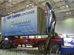Ngành logistics Việt Nam: Thị trường còn bỏ ngỏ