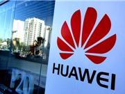 Huawei sẵn sàng tung ra hệ điều hành Hongmeng