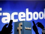 Facebook trả tiền cho người dùng để đổi lấy dữ liệu về sử dụng điện thoại