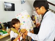 TPHCM: 95% trẻ em dưới 5 tuổi bị ảnh hưởng bởi ô nhiễm không khí
