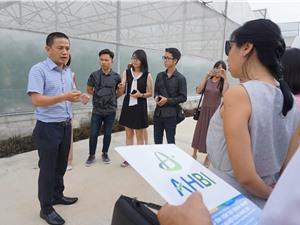 AHBI: Nơi các startup nông nghiệp có thể tìm đến chỉ với một ý tưởng