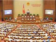 Quốc hội thông qua Luật sửa đổi, bổ sung một số điều của Luật Sở hữu trí tuệ