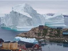 Băng tan nhanh kỷ lục, cảnh báo năm tai họa tại Bắc Cực