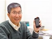 'Cha đẻ' công nghệ OLED được trao giải thưởng cao quý nhất Nhật, tiền thưởng 920.000 USD