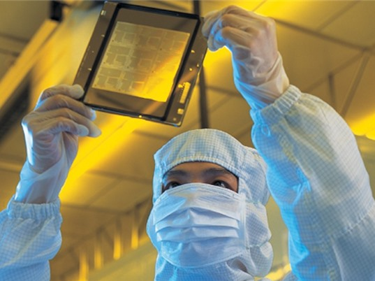 Đài Loan: Từ gia công đến nhà sản xuất vi mạch hàng đầu thế giới