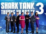 """Shark Tank mùa 3: Dàn """"cá mập"""" lộ diện"""