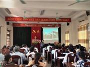 Đà Nẵng: Kỹ thuật nuôi trồng nấm Bào ngư theo phương pháp mới