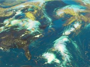 Phát hiện hồ chứa nước ngọt khổng lồ ẩn dưới đại dương
