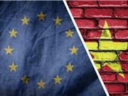EU và Việt Nam sẽ ký FTA cuối tháng 6/2019 tại Hà Nội
