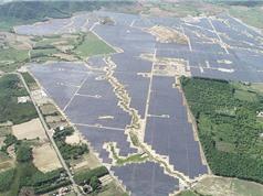 Mở nhanh quy mô điện mặt trời