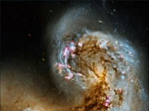 Entropy - động lực của vũ trụ