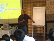 Phạm Toàn, người mang đến niềm đam mê dạy học