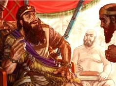 Sargon xứ Akkad: Hoàng đế đầu tiên trong lịch sử