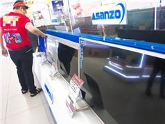 Asanzo, Samsung, Apple và chuyện của chúng ta