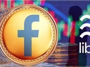Facebook phải ra điều trần trước Quốc hội Mỹ về tiền điện tử Libra