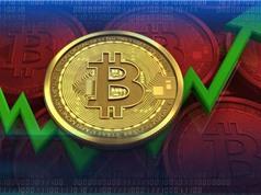 Giá Bitcoin vượt ngưỡng 11.000 USD
