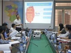 Quảng Ngãi: Khởi nghiệp với mô hình kinh doanh vận tải toàn quốc SHIPWAY
