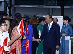 Thủ tướng nêu sáng kiến về chống rác thải nhựa