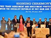 EVIPA: Bảo đảm an toàn vốn, tài sản cho nhà đầu tư