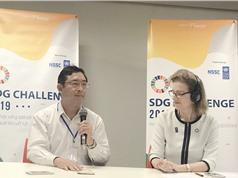 SDG Challenge 2019 tìm kiếm sáng kiến hỗ trợ người khuyết tật