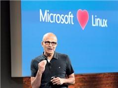 Bất ngờ: Nhân viên Microsoft thừa nhận sử dụng Linux còn nhiều hơn Windows