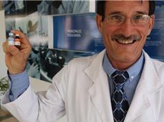 VacCuba Network và chính sách phát triển vaccine