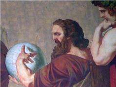 Anaxagoras: Mặt trăng là một khối đá, không phải vị thần