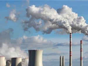 Trái Đất có nguy cơ nóng thêm 1.5 độ C vì lượng khí thải CO2 tăng